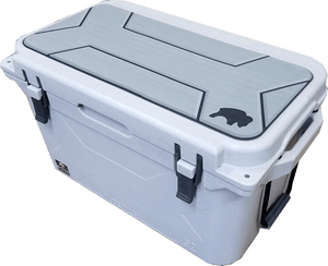 Gatorstep Nonslip Traction Pad for Bison Coolers