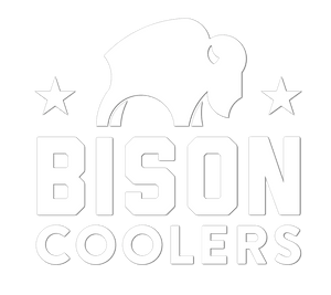 Bison Coolers Decal