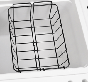 Wire Dry Goods Tray (GEN2)-Bison Coolers-25 QT / 50 QT / 75 QT-Bison Coolers