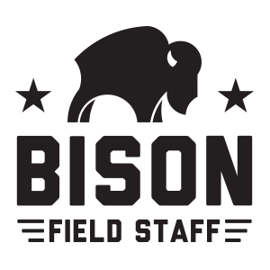 Bison Coolers - Field Staff