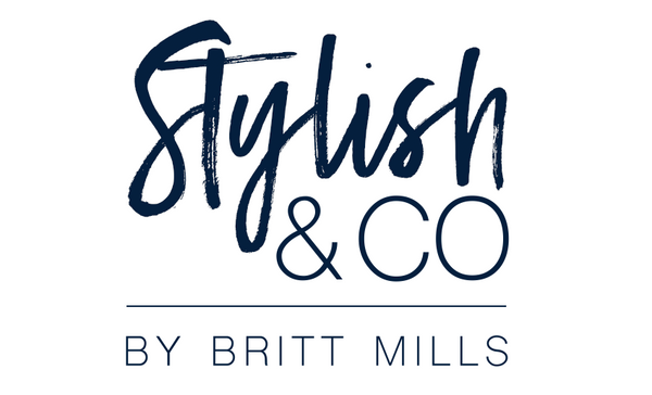 Stylish & Co by Britt Mills
