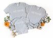 Stylish Planners Home Decor and Stylish Gifts - Raise Them Kind Mommy + Me Matching Shirts