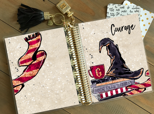 Stylish Planners Home Decor and Stylish Gifts - PRINTABLE Stylish Planner™ Cover Set - Courage