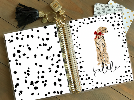 Stylish Planners Home Decor and Stylish Gifts - PRINTABLE Stylish Planner™ Cover Set - Falala