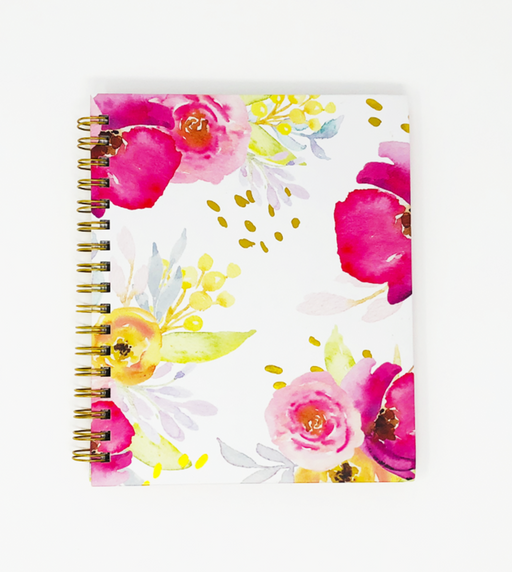 The Stylish Planner® - Hardbound Your Way Planner (12-months undated) - Stylish & Co by Britt Mills