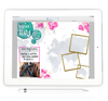 Travel Digital Notebook - Digital Planner Collection