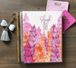 Stylish Planners Home Decor and Stylish Gifts - Sleigh All Day Planner Cover