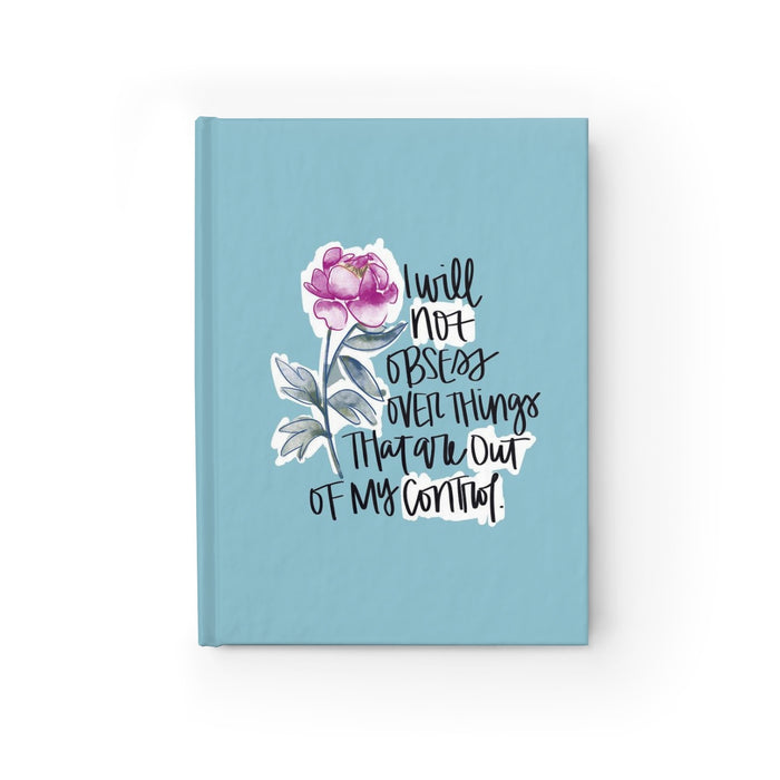 Stylish Planners Home Decor and Stylish Gifts - I Will... Journal