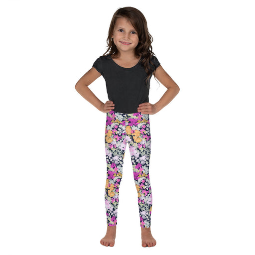 Stylish Planners Home Decor and Stylish Gifts - Pippa - So Soft Kid's Leggings (Matching Mommy + Me Design)