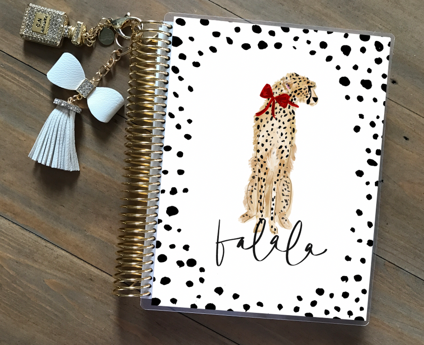 Stylish Planners Home Decor and Stylish Gifts - Falala Planner Cover