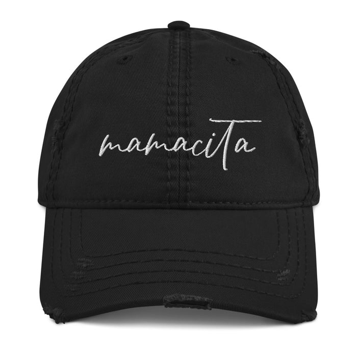 Stylish Planners Home Decor and Stylish Gifts - Mamacita Distressed Hat
