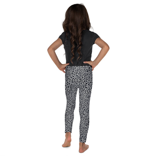 Stylish Planners Home Decor and Stylish Gifts - Leopard Queen - So Soft Kid's Leggings (Matching Mommy + Me Design)