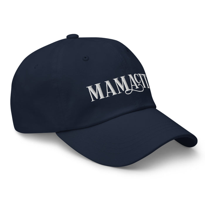 Stylish Planners Home Decor and Stylish Gifts - Mamacita Classic Fit Baseball Hat