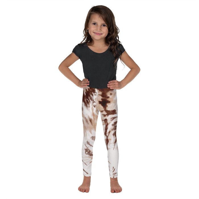 Stylish Planners Home Decor and Stylish Gifts - Rocky - So Soft Kid's Leggings (Matching Mommy + Me Design)