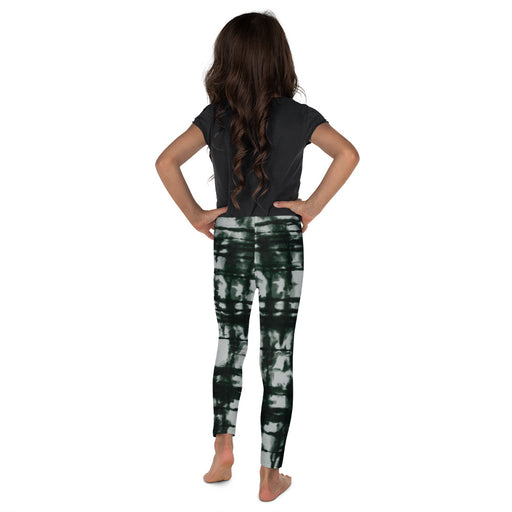 Stylish Planners Home Decor and Stylish Gifts - Emerald - So Soft Kid's Leggings (Matching Mommy + Me Design)