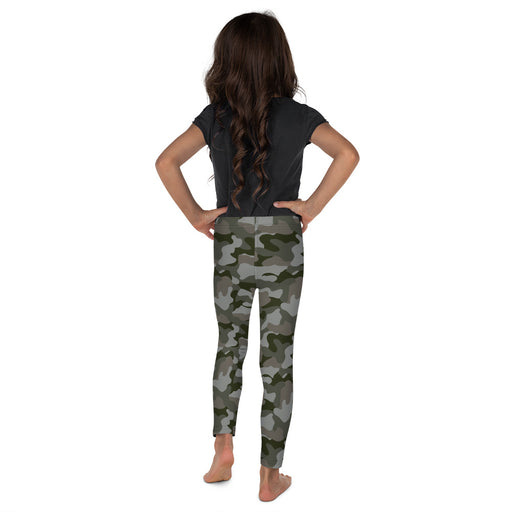 Stylish Planners Home Decor and Stylish Gifts - Camo - So Soft Kid's Leggings (Matching Mommy + Me Design)