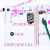 The Stylish Way™ Planner: Focused & Fabulous (12-months undated)