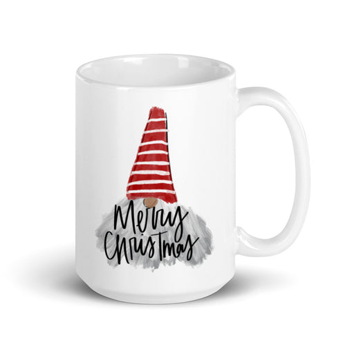 Stylish Planners Home Decor and Stylish Gifts - Merry Christmas Gnome Mug