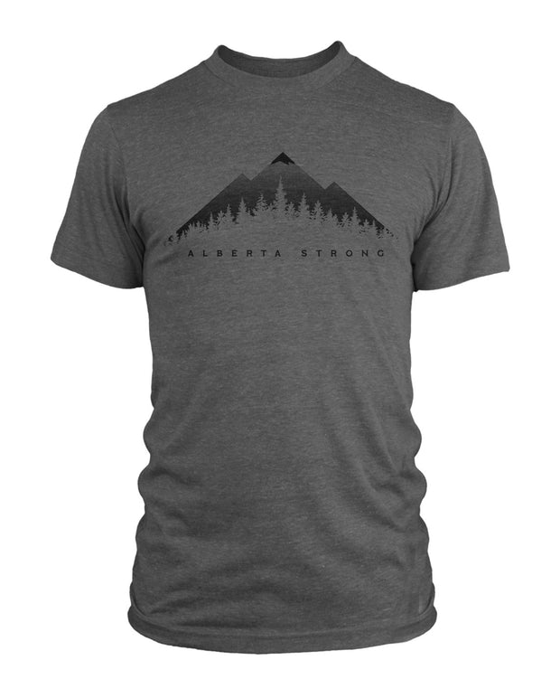 Ghost Mountain  / DARK HTR GREY