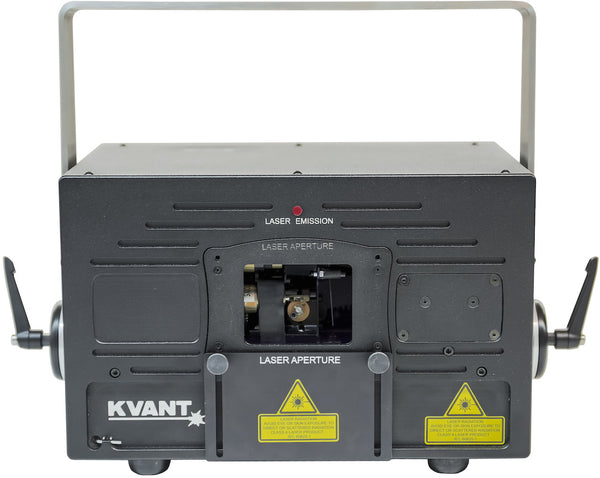 KVANT Clubmax 1800 Professional Laser System