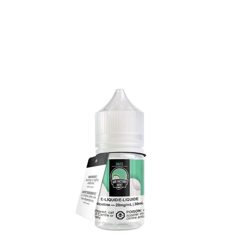 Mint Nic Salt by Air Factory (30ml)