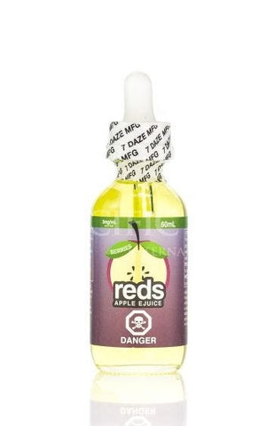 Reds Apple Berries by Vape 7 Daze (60ml)