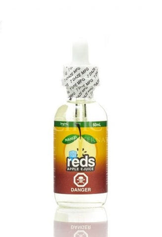 Reds Apple Mango Iced by Vape 7 Daze (60ml)
