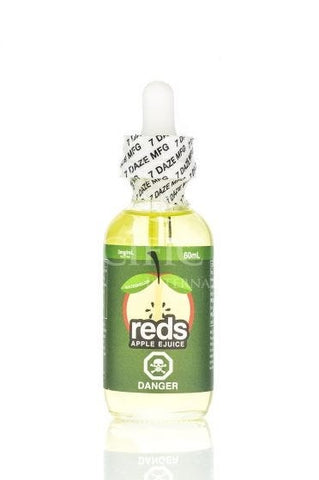 Reds Apple Watermelon by Vape 7 Daze (60ml)