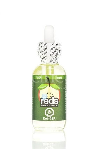 Reds Apple Watermelon Iced by Vape 7 Daze (60ml)