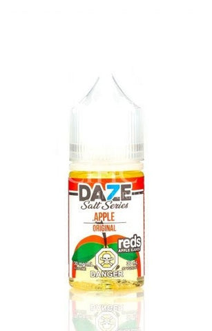 Reds Apple by Vape 7 Daze Salt Series (30ml)