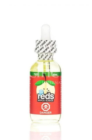 Reds Apple Iced by Vape 7 Daze (60ml)