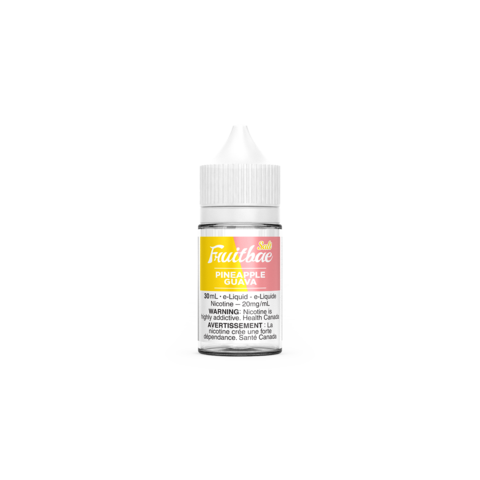 Pineapple Guava by Fruitbae Salt (30ml)