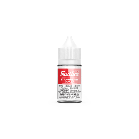 Strawberry Guava by Fruitbae (30ml)