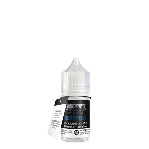 Arctic by Fundamental Vape Co.