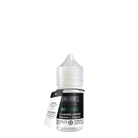Nuage by Fundamental Vape Co.