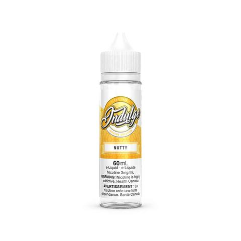 Indulge - Nutty (60ml)