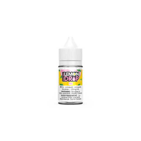 Pink by Lemon Drop Salts (30ml)