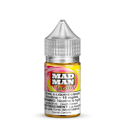 Strawberry Lemon by Madman Twisted SALTY (30ml)