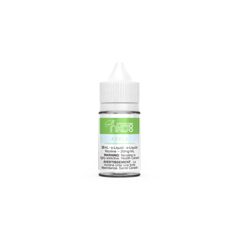Apple by Naked 100 Salt (30ml)