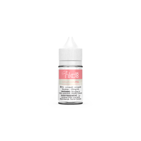 Hawaiian Pog by Naked 100 Salt (30ml)