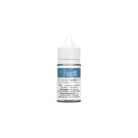 Really Berry by Naked 100 Salt (30ml)