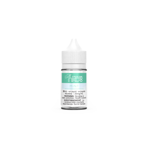 Mint by Naked 100 Salt (30ml)