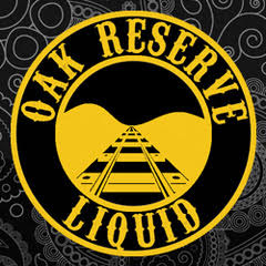 Oak Reserve - Canadian Wood Tobacco (60ml)