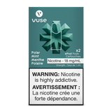 Vuse ePod Replacement Pods (2 Pack)