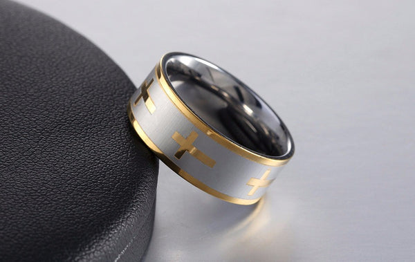 Godfrey Ring