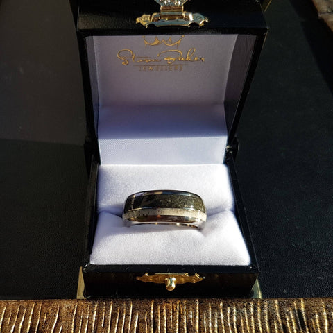Aroha NZ Ring Collection