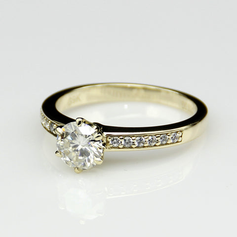 1ct Bree-Anne Ring
