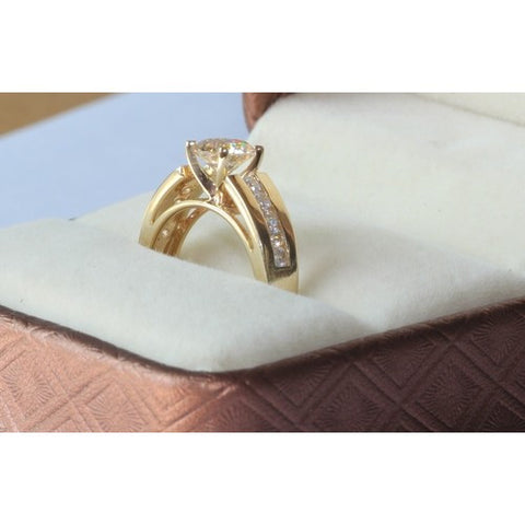 Tracey Ring Set - Fine