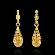 Filigree Dangle Earrings - 3 styles
