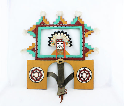 1950s Hopi Dance Tableta